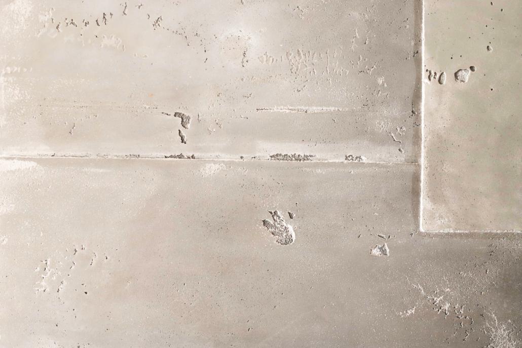 Stucco Pompeji Betonoptik